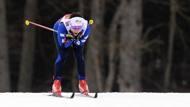 Česká lyžařka plánuje návrat do bíle stopy, ale seriál Tour de Ski, který odstartuje na Nový rok, určitě nestihne.