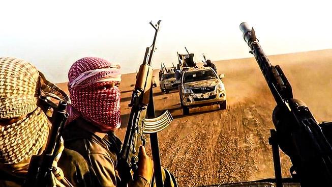 Více než 100 Dánů bojuje v řadách Islámského státu