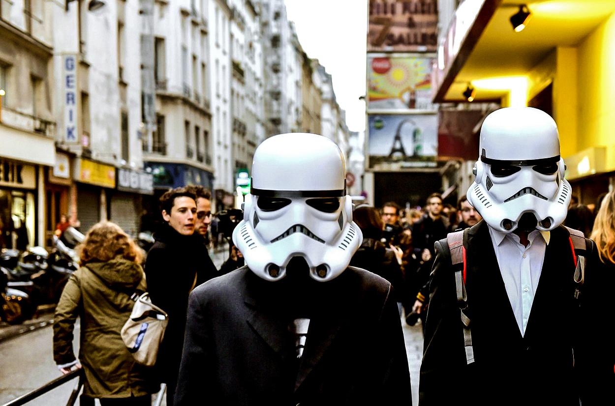 Proč jsou Hvězdné války mnohem víc než jen film