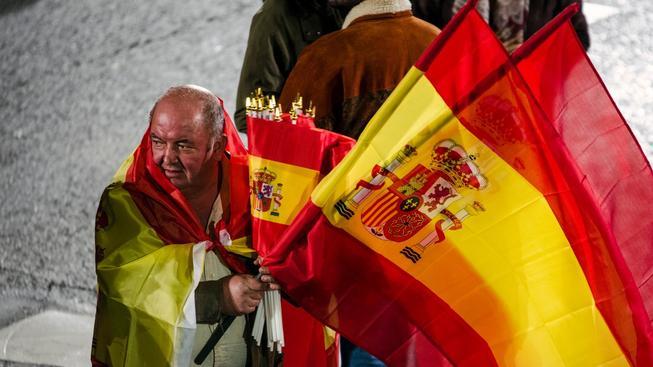 Volby ve Španělsku vyhrála vládnoucí strana, většinu ale nemá