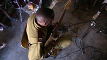 Album vězňů získalo nominaci na Grammy