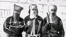 Organizace Ku Klux Klan napříč dějinami