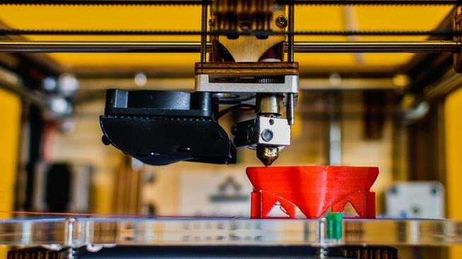 3D technologi exsituje už od 80. let