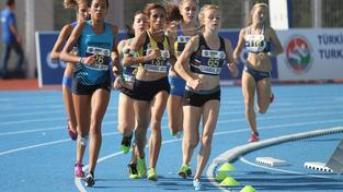Významnou roli v ruském dopingovém skandálu údajně hrají mladí sportovci