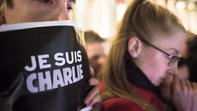 Statistiku zabitých novinářů navýšil útok na redakci magazínu Charlie Hebdo