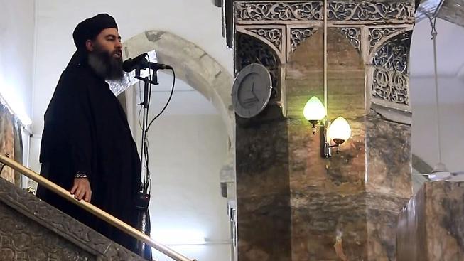 Šéf Islámského státu vyzval muslimy po celém světě k teroru