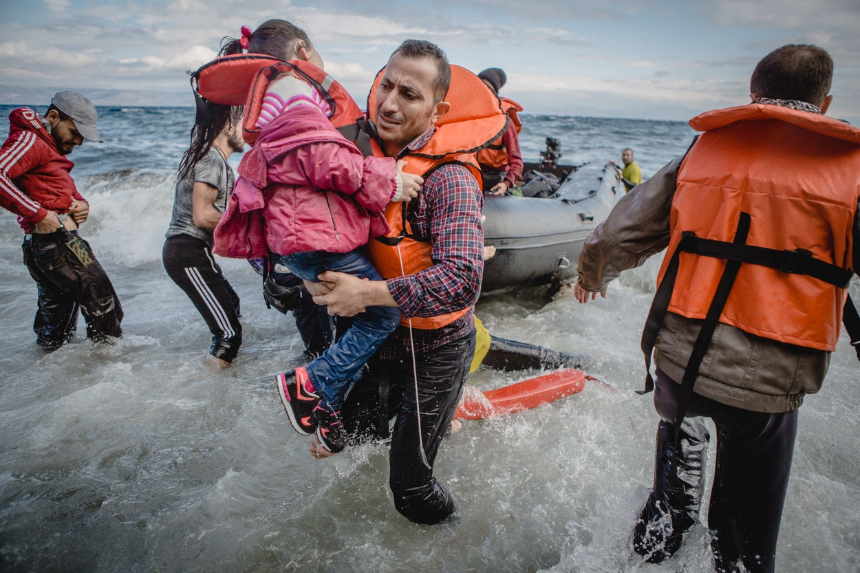 Deset hlavních událostí roku 2015: terorismus, uprchlíci či Rusko v Sýrii