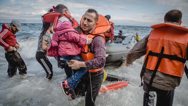 Počty uprchlíků připlouvajících do Evropy neklesají