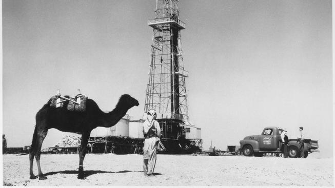 Saúdská Arábie vždy spoléhala na svou ropu. Nyní její zlaté časy končí a bohatá země musí začít šetřit