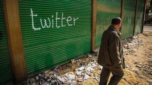 Pohřbí Twitter jeho novinky?