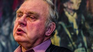 Europoslanec Miloslav Ransdorf