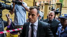 Pistorius se proti obvinění z vraždy odvolal k ústavnímu soudu