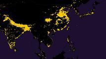Kde na Zemi žije nejvíc lidí?
