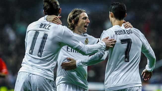 Real Madrid se bude muset obejít bez nových hráčů