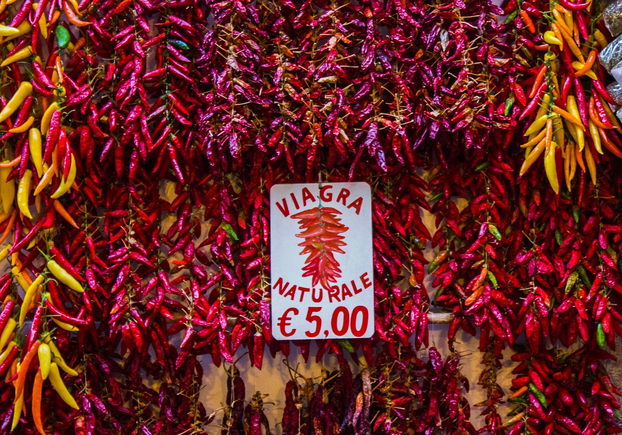 Cesta chilli kolem světa: Jak ho Portugalci dovezli zpět do Ameriky