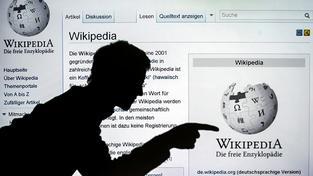 Wikipedie funguje už 15 let