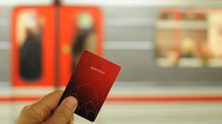 S opencard jsou jen potíže (ilustrační snímek)