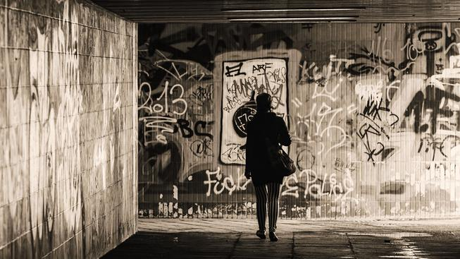 Osamělostí trpí i střední generace, může za to i internet (ilustrační snímek)