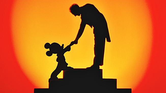 Filmové studio Walt Disney se odmítá vzdát práv na Mickey Mouse, donutilo kvůli tomu politiky několikrát změnit zákony