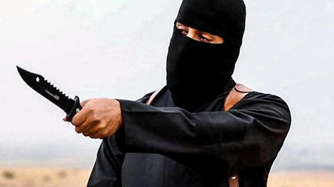 Džihádista John je mrtvý