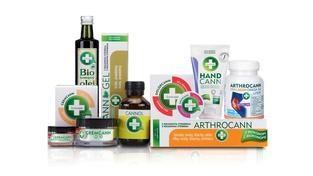 Olej z konopných semen -  super potravina pro krásnou a zdravou pokožku