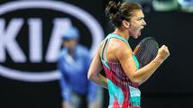 Fed Cup má přednost! Halepová odložila operaci a proti Češkám nakonec nastoupí