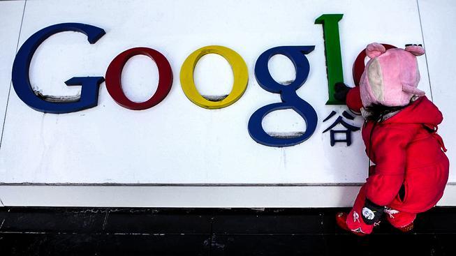 Google ovládl naše životy (ilustrační snímek)