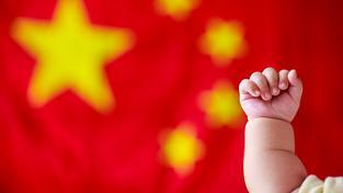 Čína oficiálně zrušila politiku jednoho dítěte, ilustrační foto