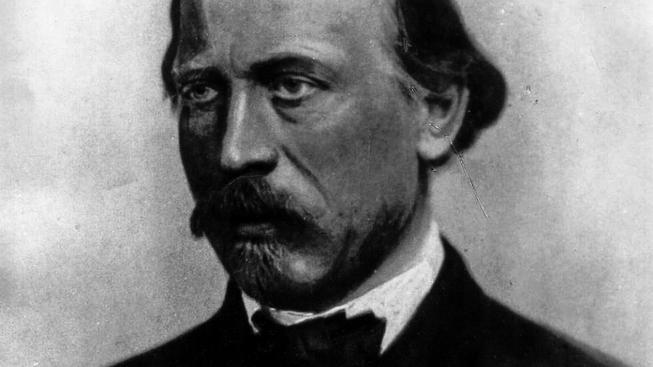 Jindřich Wankel patří mezi nejvýznamnější osobnosti Blanska