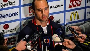 Martin Ručinský zakončil aktivní kariéru ziskem extraligového titulu v dresu Litvínova
