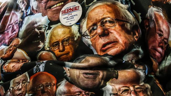 Úkaz jménem Bernie Sanders