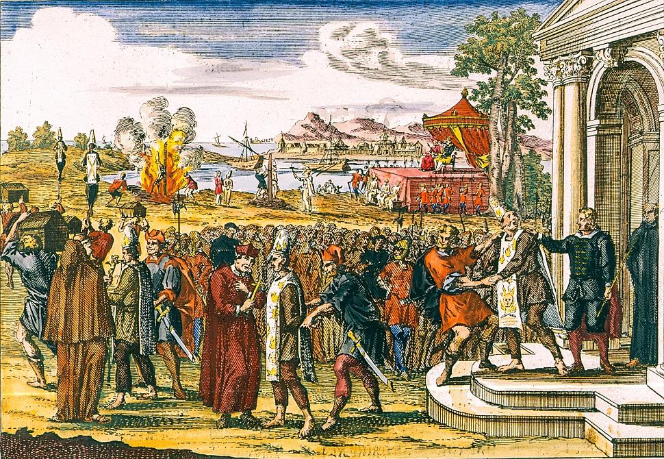 Chudnoucí evropské státy lákají bohaté židy, jejichž předky vyhnaly před 500 lety