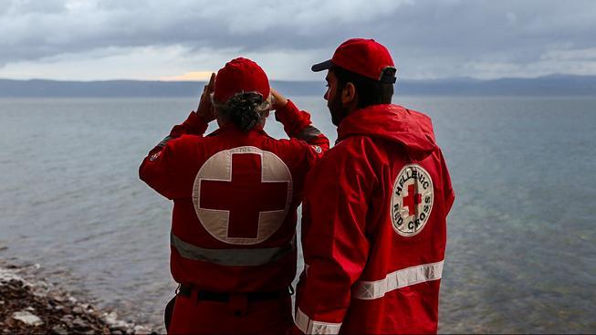 Řecko musí podle Evropské unie vyřešit nedostatků ve zvládání přílivu imigrantů