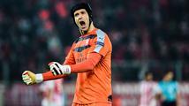 Arsenal hledá nového kapitána. Čech je ideální volbou, tvrdí britský tisk