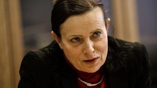 Předsedkyně Energetického regulačního úřadu Alena Vitásková