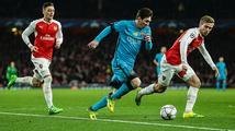 LM: Messi konečně pokořil Čecha, Juventus vykřesal naději na postup
