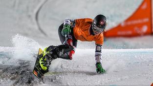 Ester Ledecká letos nenašla v paralelním obřím slalomu konkurenci