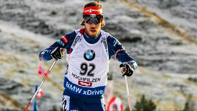 Jaroslav Soukup si druhým místem v masáku zajistil nominaci na světový šampionát