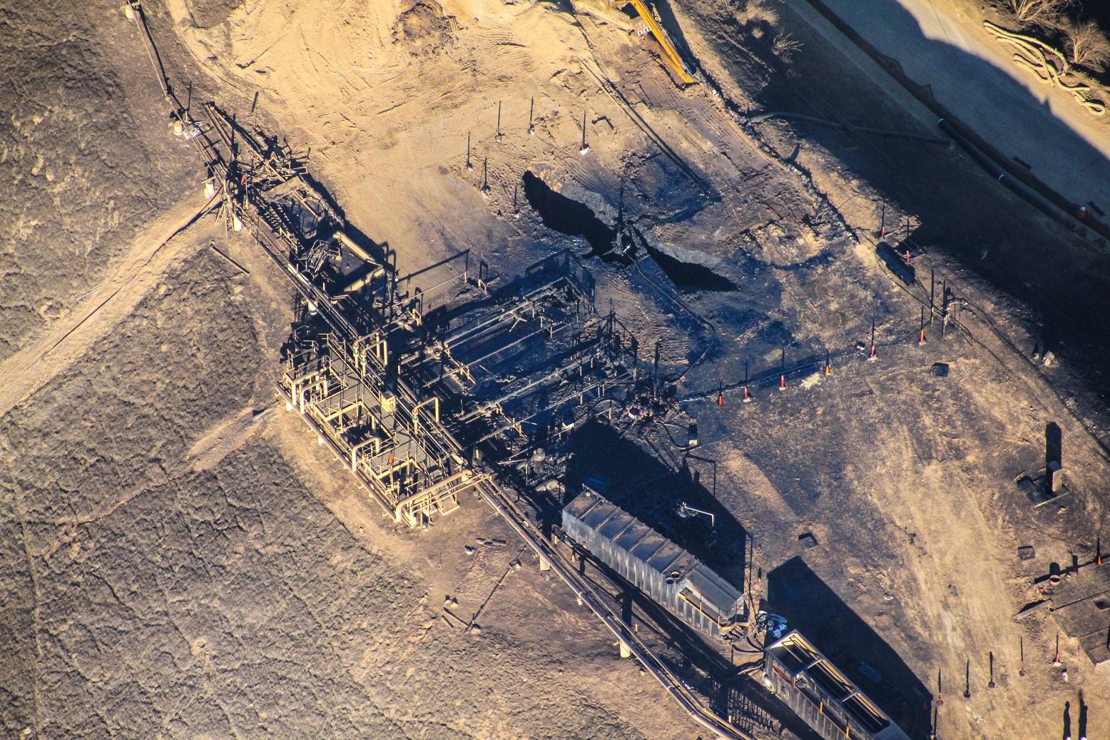 Neviditelná katastrofa: Ekologická havárie horší než výbuch ropné plošiny