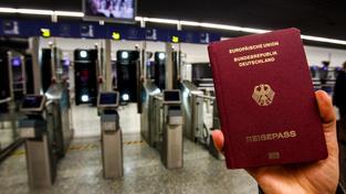 Čím větší počet zemí, kam můžete cestovat bez víza, tím silnější pas (ilustrační snímek)