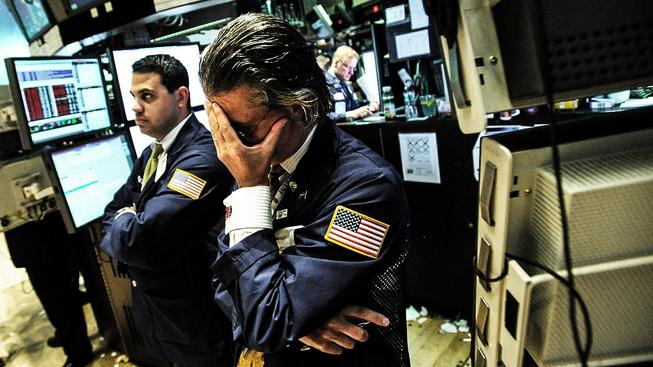 Ratingové agentury mají zásadní vliv na finanční trhy (Ilustrační snímek)