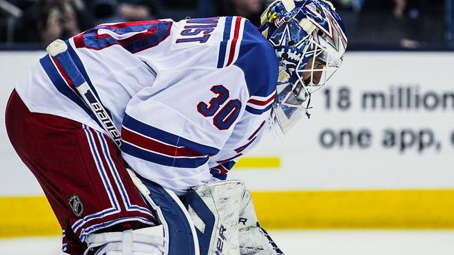 Henrik Lundqvist je nejlépe placeným brankářem současné NHL