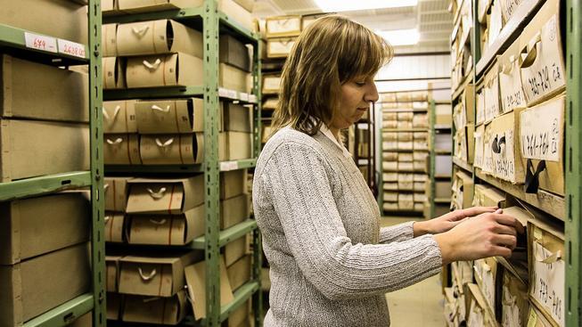 Archiválie StB si lidé nově budou moci prohlížet i z domova
