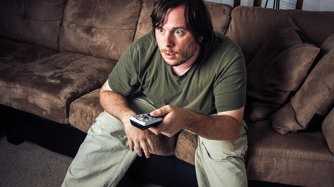 Je závislost na pornu skutečně závislost? (ilustrační snímek)