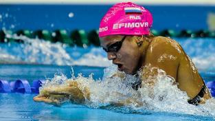 Julia Jefimovová