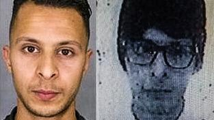Salah Abdeslam byl nejhledanější zločinec v Evropě