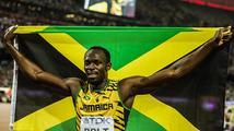 Rio bude moje poslední olympiáda, tvrdí Bolt. A sní o třech zlatých