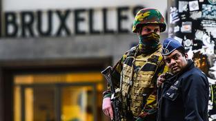 Do Bruselu se stékaly nitky teroristů, belgická bezpečnost přesto nedokázala zabránit útokům