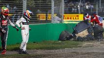 Podruhé jsem se narodil, oddechl si po hrůzné nehodě Fernando Alonso