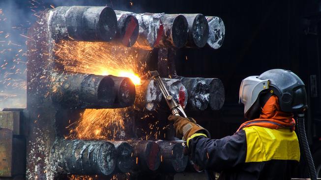 Češi jsou pro západní Evropu ideální pracující. Jsou totiž levní (Ilustrační snímek)